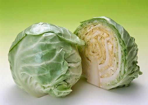 Bắp cải thực phẩm giúp giảm cân