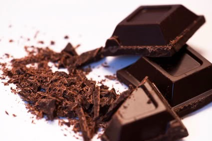 Chocolate đen giúp bạn thông minh hơn