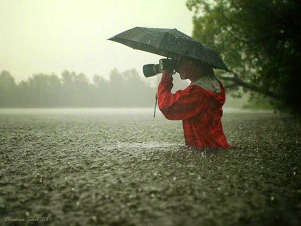 Mẹo chuẩn bị cho chuyến du lịch mùa mưa