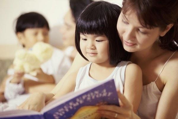 5 bí kíp giúp bố mẹ dạy con học tiếng Anh cực giỏi