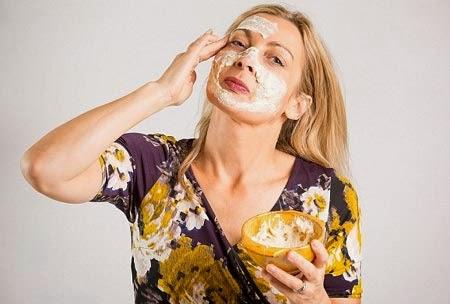 Làm da mềm mượt, giảm sẹo