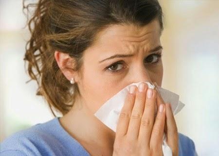Viêm xoang là một loại bệnh thông dụng, rất nhiều người mắc phải ở VN