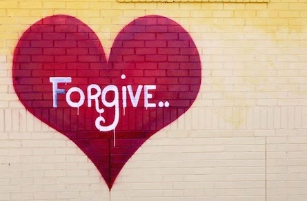 20 câu nói cực hay về sự tha thứ