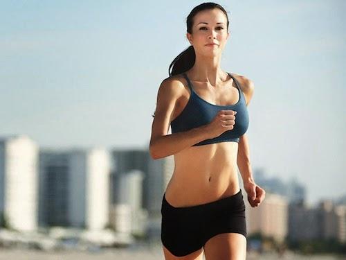 6 mẹo giúp đánh tan mỡ bụng hiệu quả