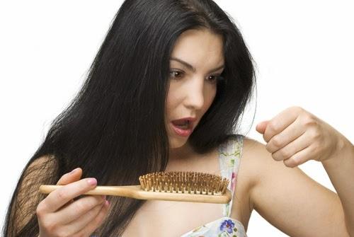 Trị rụng tóc hiệu quả tại nhà bằng tỏi
