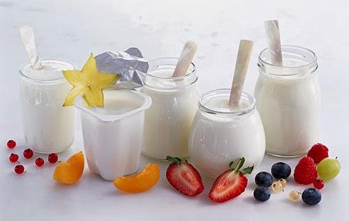 sữachua