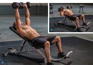 Cách tập cơ bụng 6 múi tại nhà cực chuẩn - bài tập PallofPress