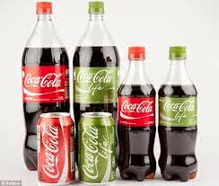 Uống cocacola gây hại