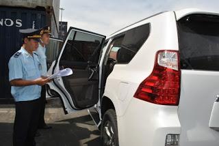 Miễn thuế với ô tô của Việt Kiều hồi hương