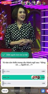 Tro choi Confetti Viet Nam