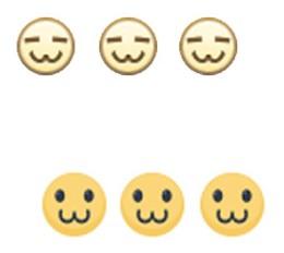 icon :) là gì