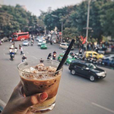 HaNoi Time Coffee - 39 Đinh Tiên Hoàng