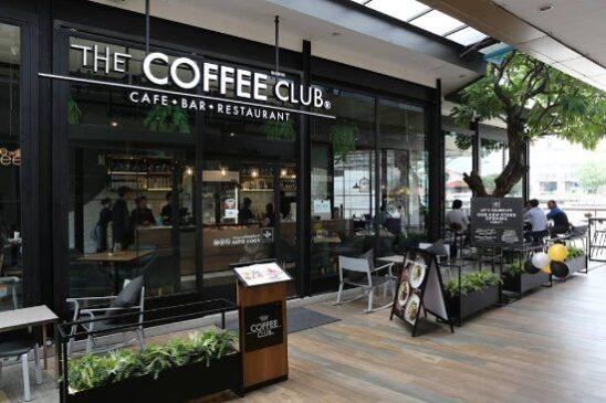Coffee Club - 3 Lê Thái Tổ