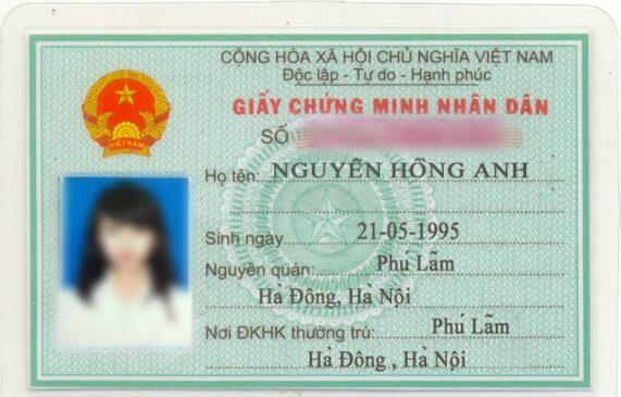 Anh chung minh nhan dan