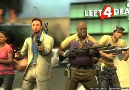 Left_4_Dead_2 promo