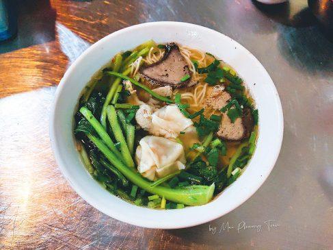 My cho Hai Phong