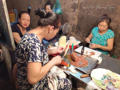 Pate Cot Den Hai Phong