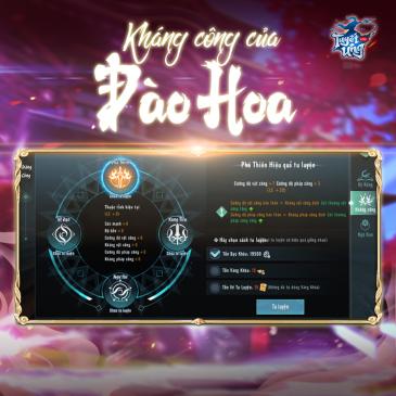 Khang cong Dao Hoa