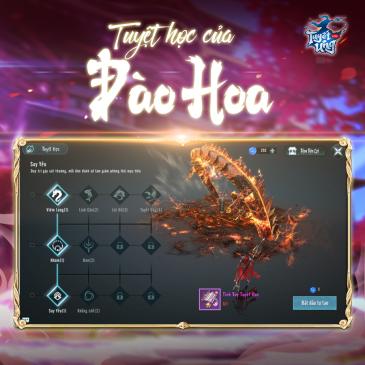 Build tuyet hoc Dao Hoa