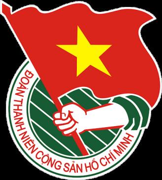Huy hieu Doan Thanh Nien Cong San Ho Chi Minh